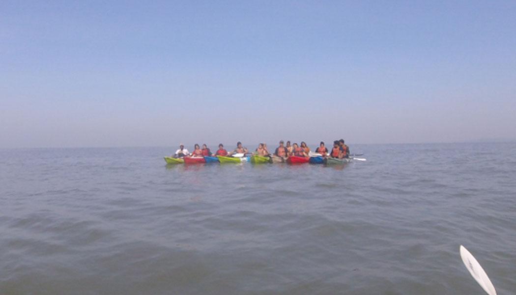 Muzhappilangad Beach Trip